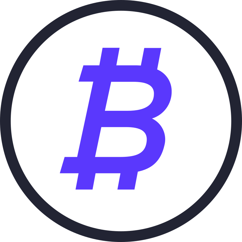 cryptocurrency  bitcoin Clipart illustration in PNG, SVG