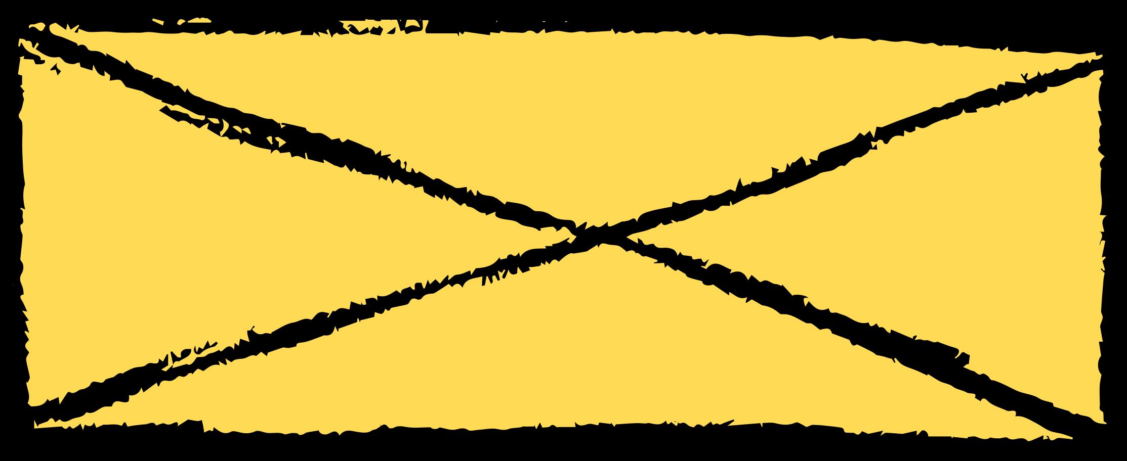 brief Clipart-Grafik als PNG, SVG