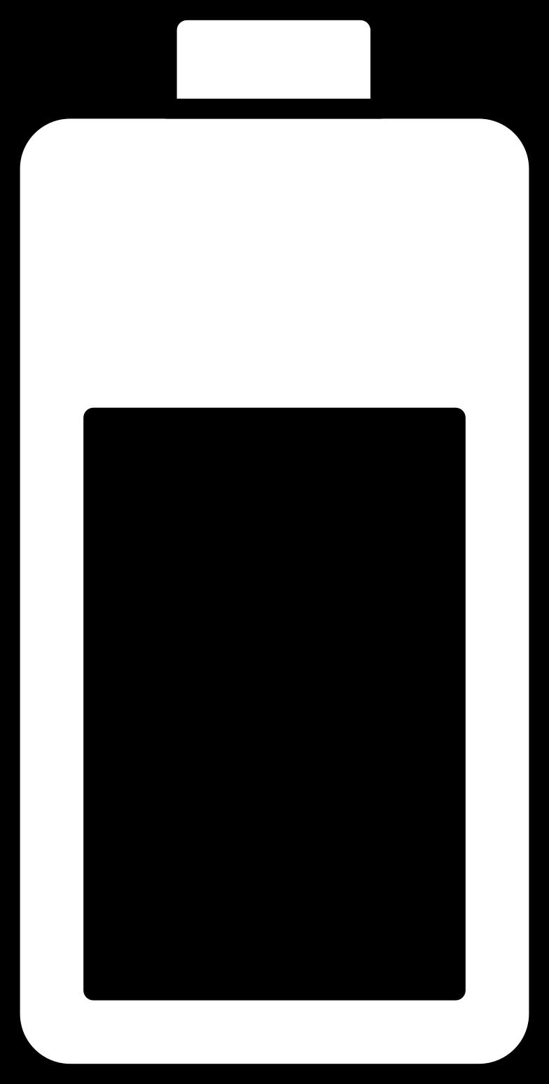 Imágenes vectoriales batería medio cargada en PNG y SVG estilo  | Ilustraciones Icons8