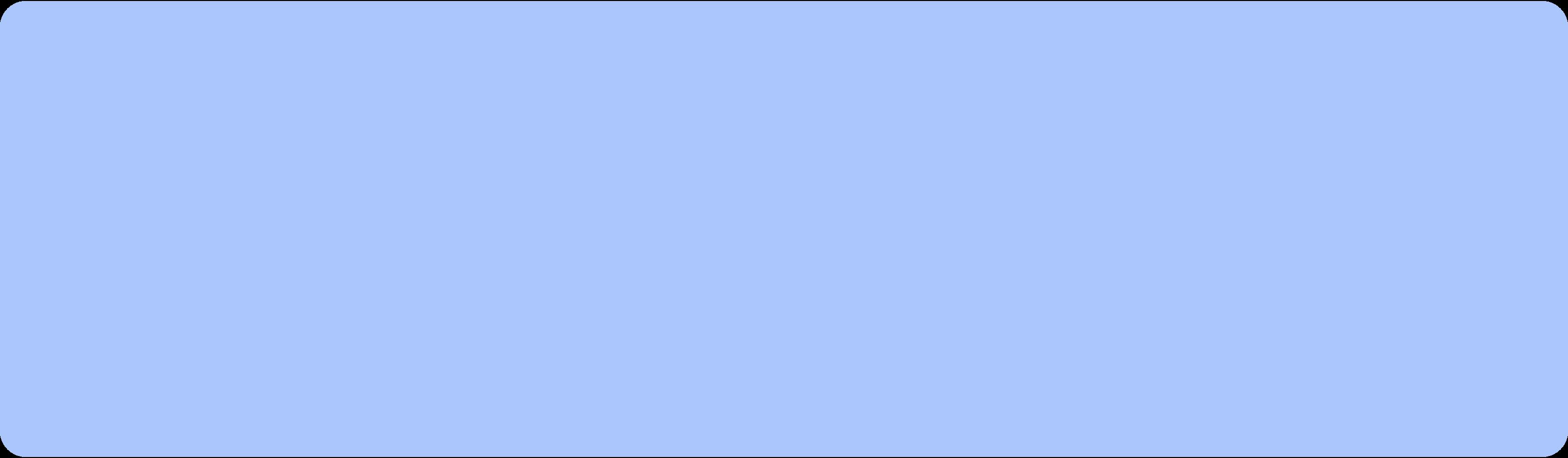 light blue square Clipart illustration in PNG, SVG