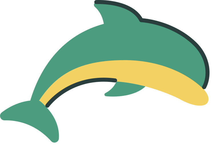 style dolphin Vector images in PNG and SVG | Icons8 Illustrations
