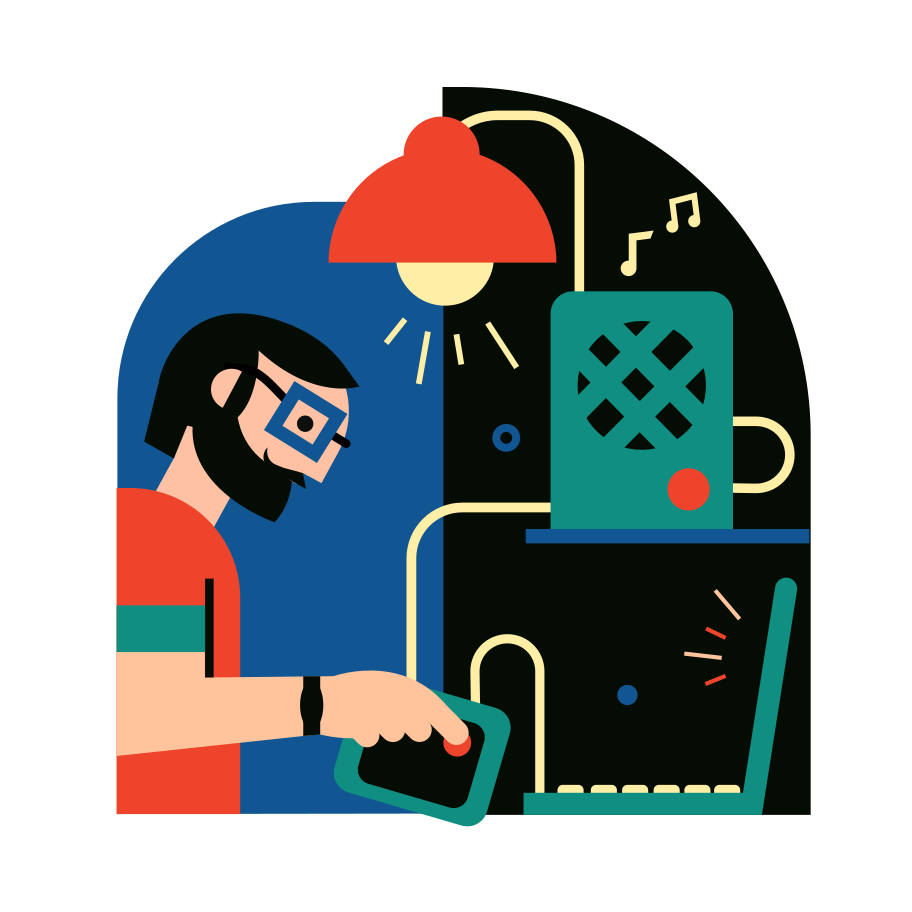 style IoT Vector images in PNG and SVG | Icons8 Illustrations