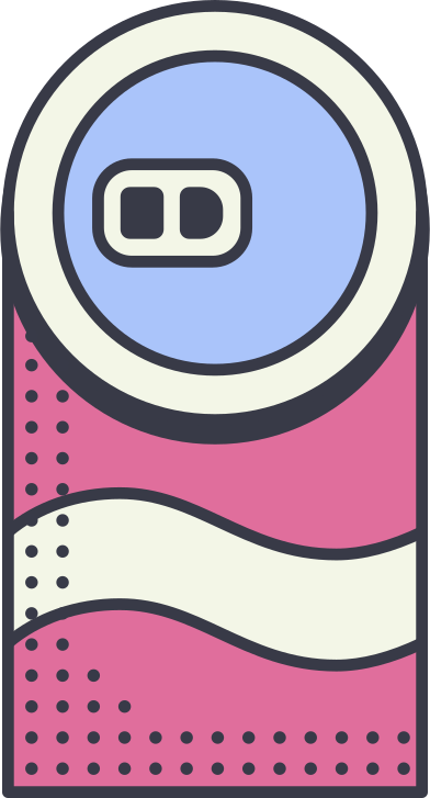 style soda can images in PNG and SVG   Icons8 Illustrations