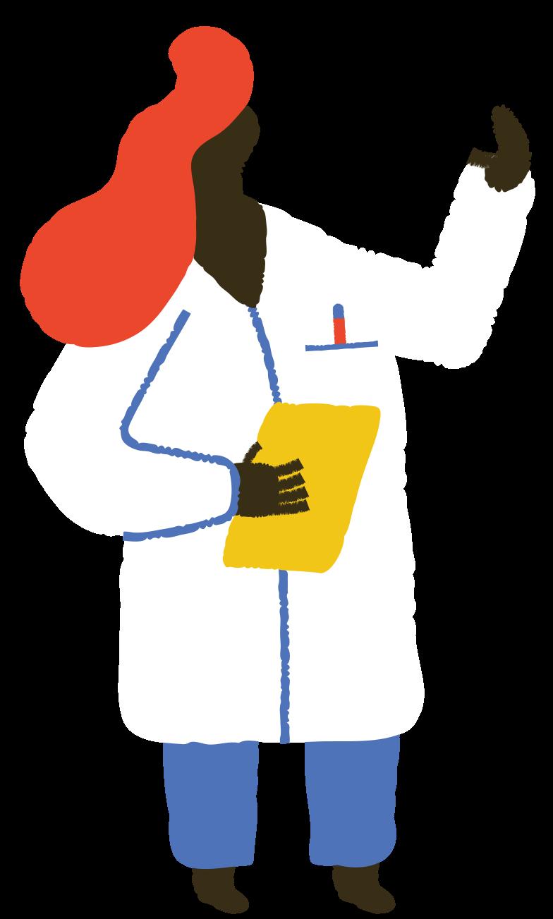 medic Clipart illustration in PNG, SVG