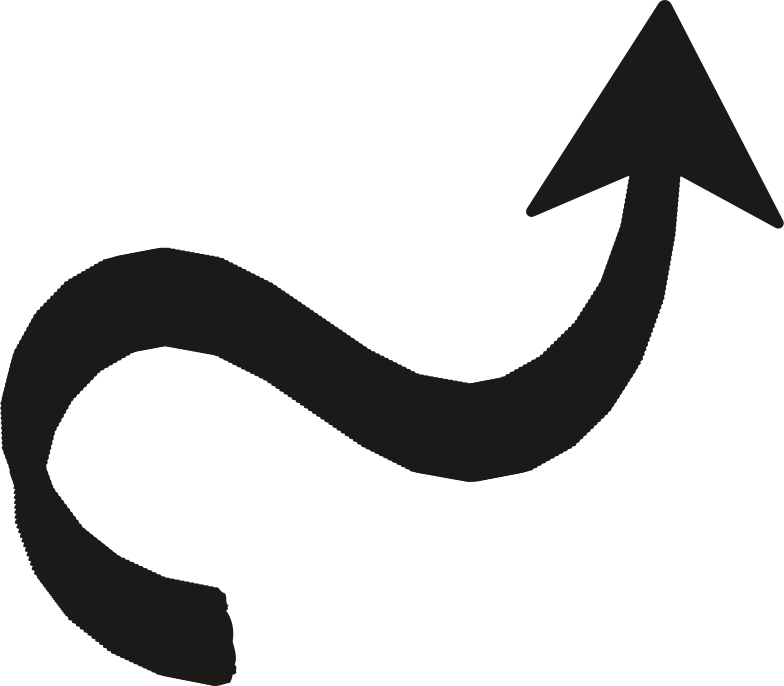 style black arrow wave Vector images in PNG and SVG | Icons8 Illustrations