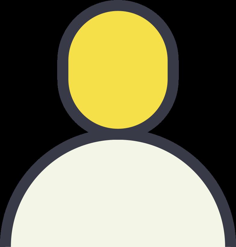 benutzer- Clipart-Grafik als PNG, SVG