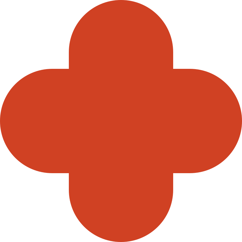 quatrefoil red Clipart illustration in PNG, SVG