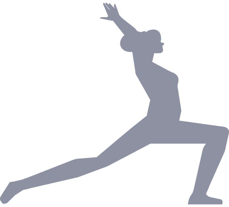 yoga pose Clipart illustration in PNG, SVG