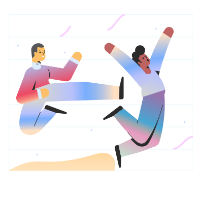 Иллюстрация Предательство в стиле  в PNG и SVG | Icons8 Иллюстрации