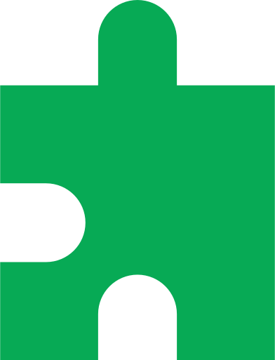 style puzzle piece dark green images in PNG and SVG | Icons8 Illustrations