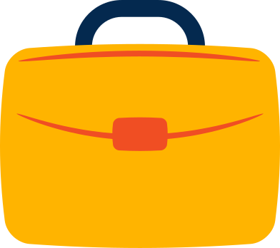 style briefcase images in PNG and SVG | Icons8 Illustrations