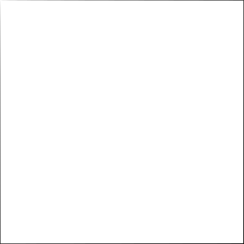 background square Clipart illustration in PNG, SVG