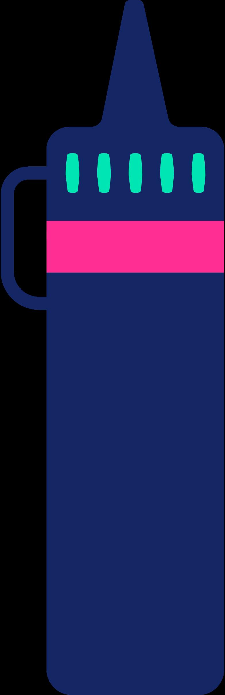 cooking syringe Clipart illustration in PNG, SVG