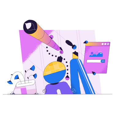 Imágenes de Buscando estilo  en PNG y SVG | Ilustraciones Icons8