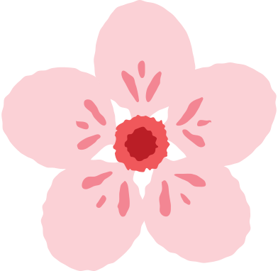 style plum flower images in PNG and SVG | Icons8 Illustrations