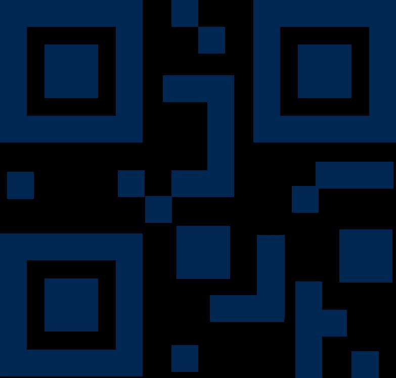 qr code Clipart illustration in PNG, SVG
