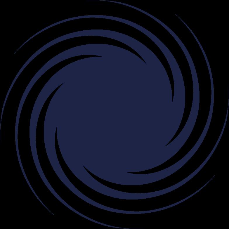 fatal error  black hole Clipart illustration in PNG, SVG