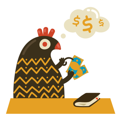 style Finance images in PNG and SVG | Icons8 Illustrations