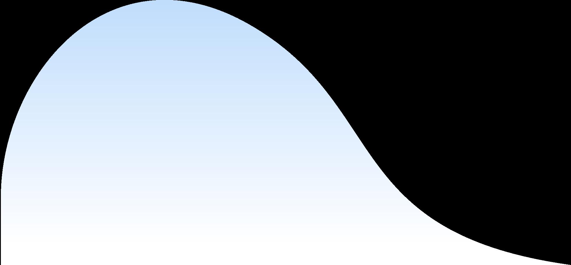 cloud blue Clipart illustration in PNG, SVG
