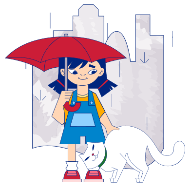 style Pet care images in PNG and SVG | Icons8 Illustrations