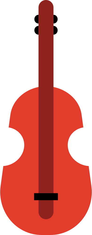 style violin images in PNG and SVG | Icons8 Illustrations