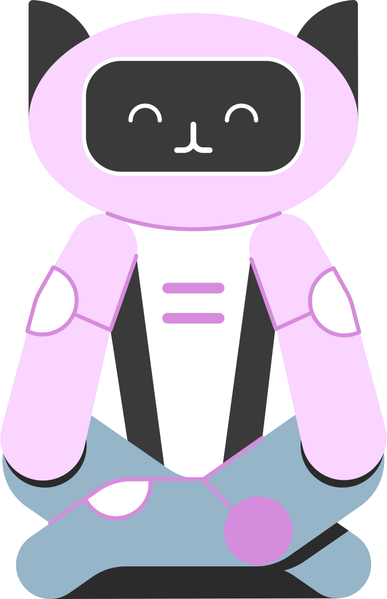 style robot cat Vector images in PNG and SVG | Icons8 Illustrations