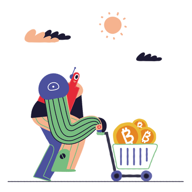 style Bitcoins images in PNG and SVG | Icons8 Illustrations
