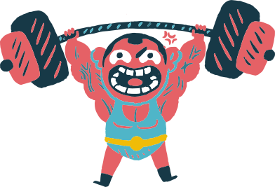 style powerlifting images in PNG and SVG   Icons8 Illustrations