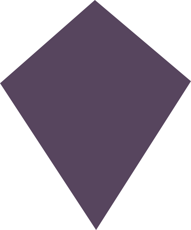 kite purple Clipart illustration in PNG, SVG