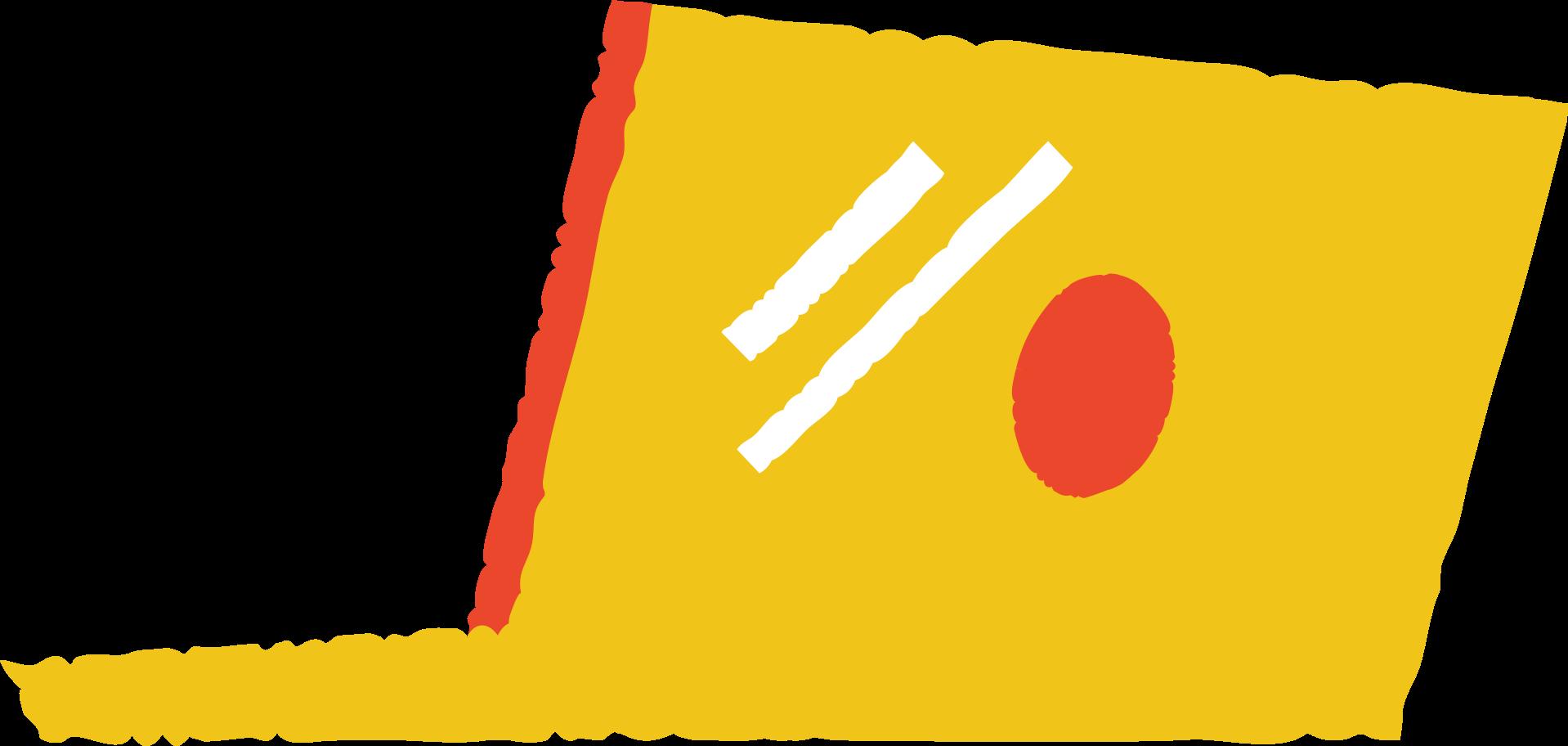 Ilustración de clipart de ordenador portátil en PNG, SVG