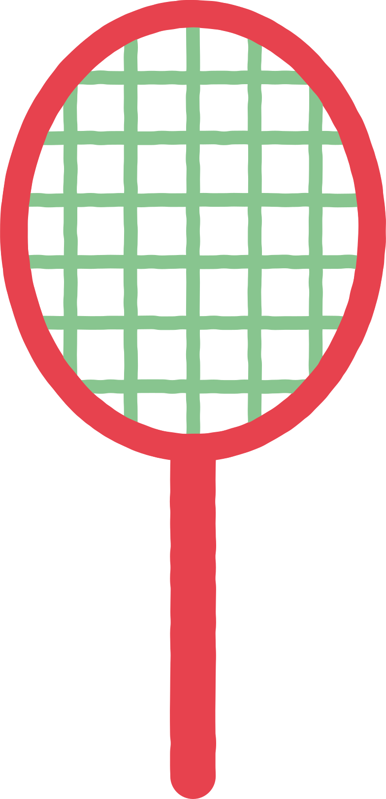 style tennis racquet Vector images in PNG and SVG | Icons8 Illustrations
