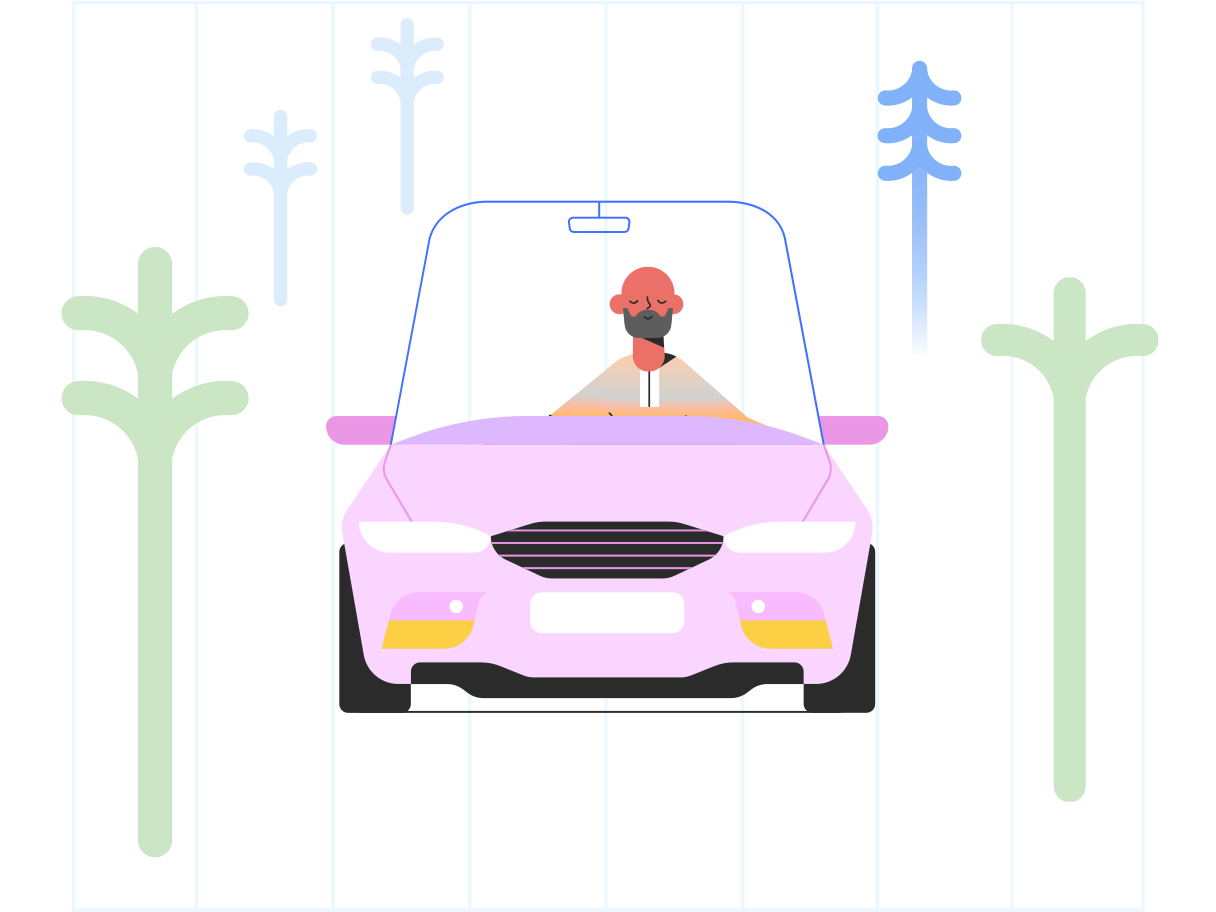 Trip Clipart illustration in PNG, SVG
