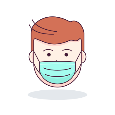 style Mask images in PNG and SVG | Icons8 Illustrations