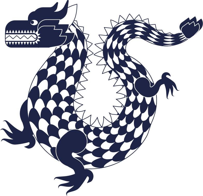 style chinese dragon Vector images in PNG and SVG | Icons8 Illustrations