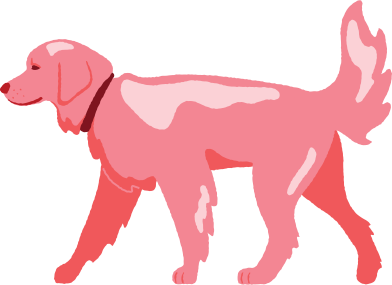 style walking dog images in PNG and SVG   Icons8 Illustrations