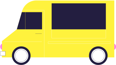 style truck images in PNG and SVG | Icons8 Illustrations