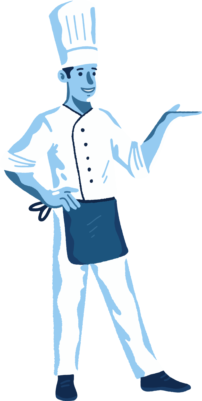 style chef Vector images in PNG and SVG | Icons8 Illustrations