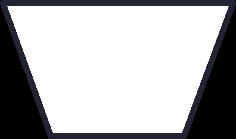 Ilustración de clipart de tree pot en PNG, SVG