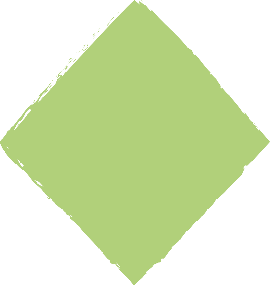 rhombus-green Clipart illustration in PNG, SVG
