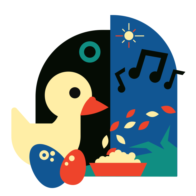 style Duck Vector images in PNG and SVG | Icons8 Illustrations