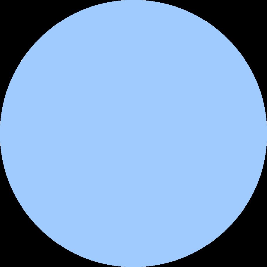 circle-light-blue Clipart illustration in PNG, SVG