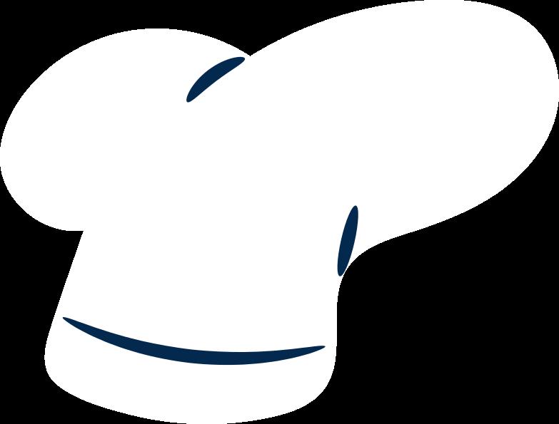 toque Clipart illustration in PNG, SVG