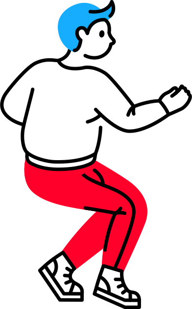 style man sitting images in PNG and SVG | Icons8 Illustrations