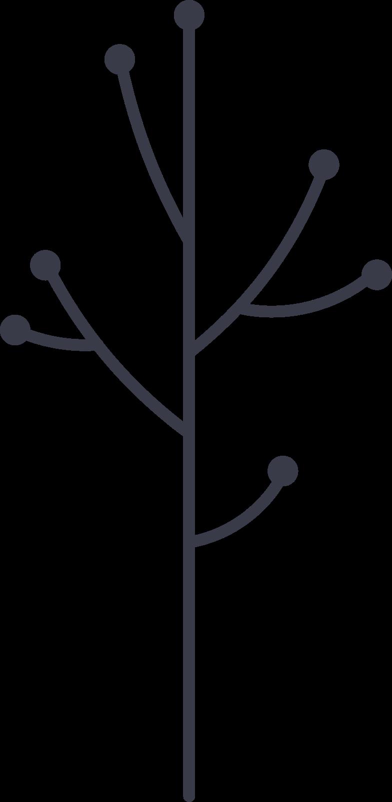 twig Clipart illustration in PNG, SVG