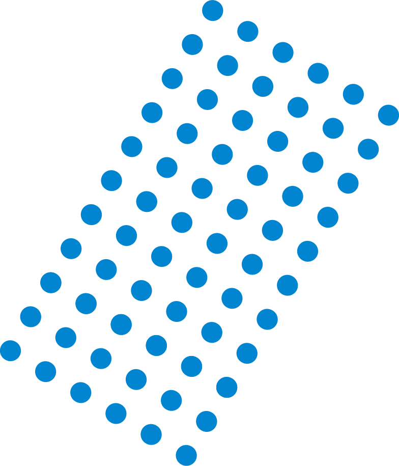 Иллюстрация точки синие в стиле  в PNG и SVG | Icons8 Иллюстрации