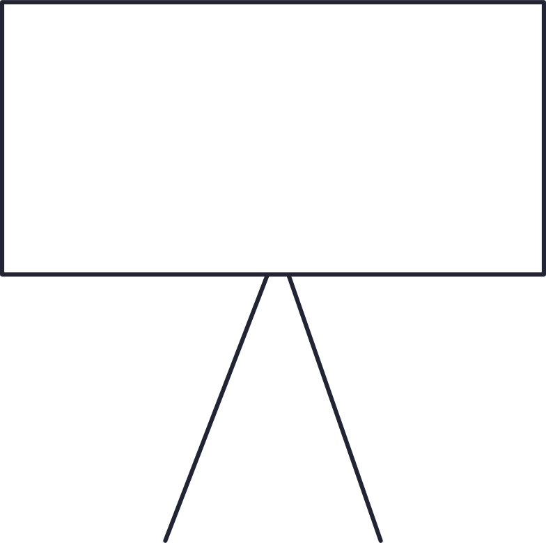style presentation board Vector images in PNG and SVG | Icons8 Illustrations