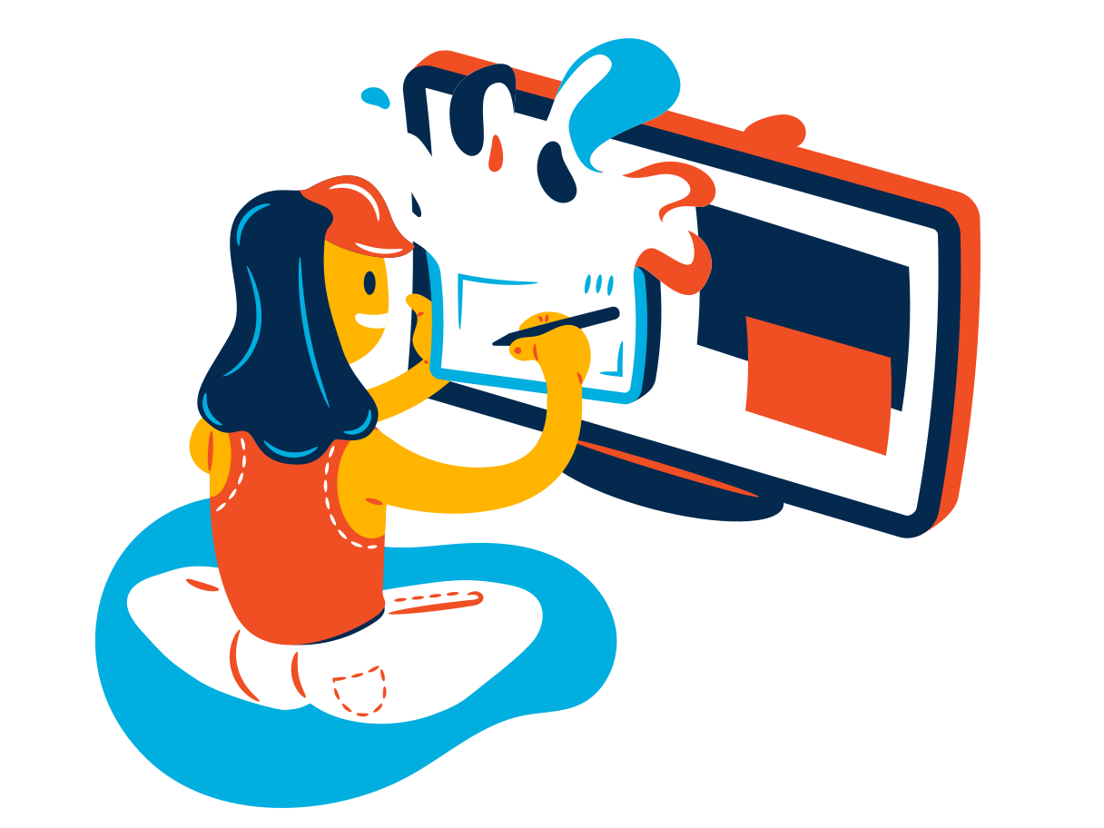 Interface design Clipart illustration in PNG, SVG