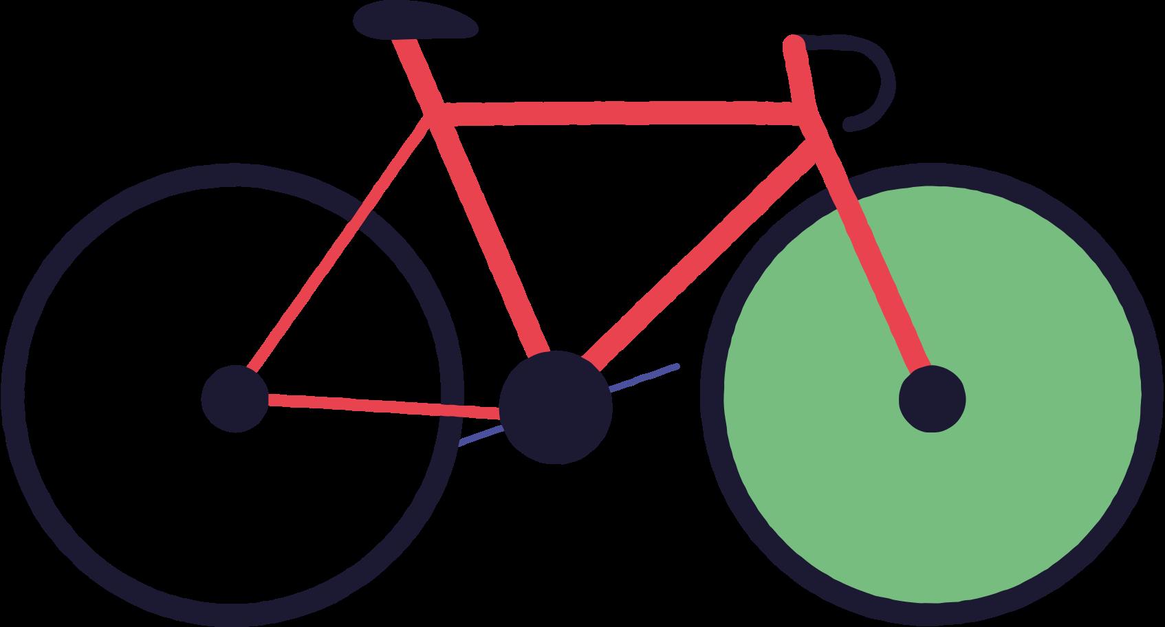 Style  vélo Images vectorielles en PNG et SVG | Icons8 Illustrations