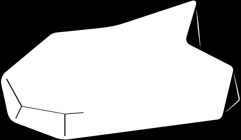 the rock platform Clipart illustration in PNG, SVG