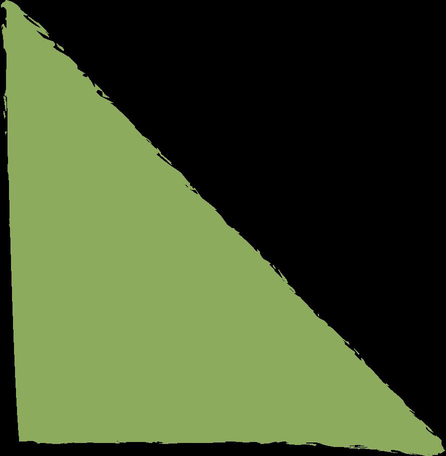 right-dark-green Clipart illustration in PNG, SVG